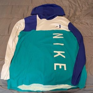 Nike Air Hoodie Pullover